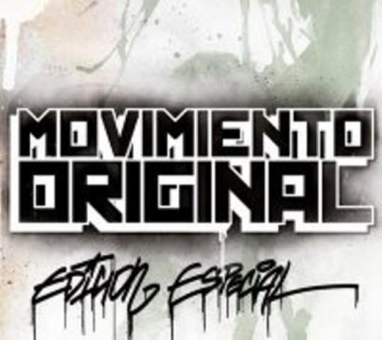 Movimiento Original - Edición Especial