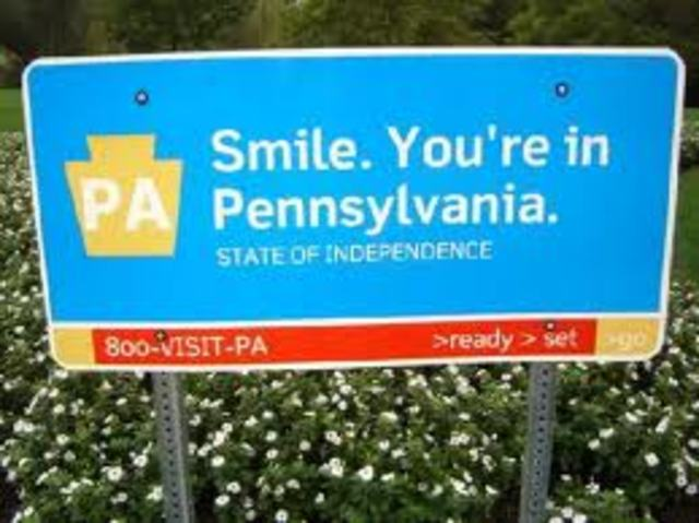 Pennsylvania Association for Retarded Citizens (PARC) v. Commonwealth of Pennsylvania