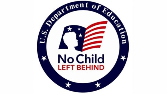 No Child Left Behind Act (NCLB) of 2001