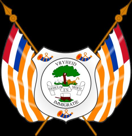 The Orange Free State Est.