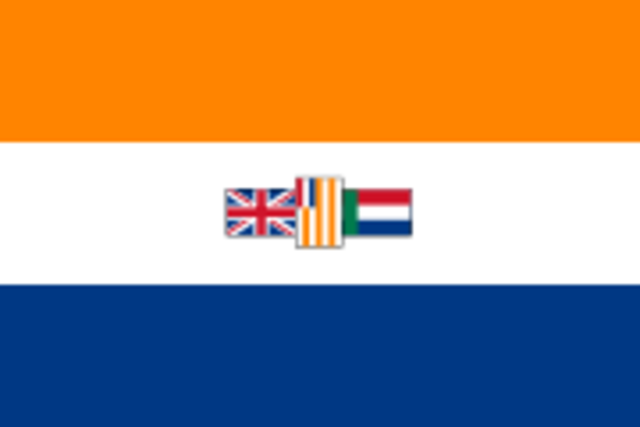 South African general election
