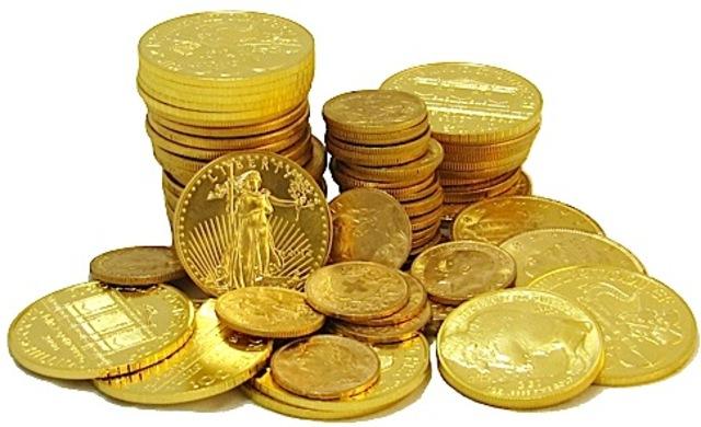 High Gold Price