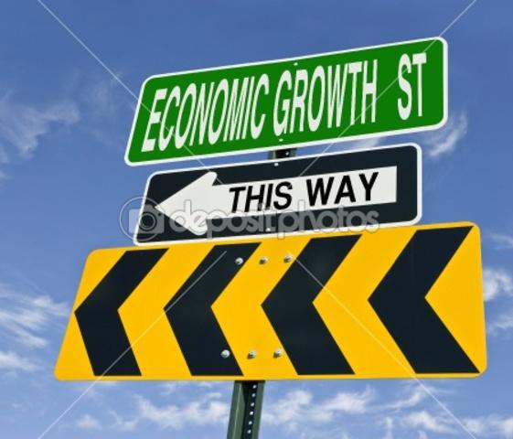 Economic Growth: 2004 - 2007