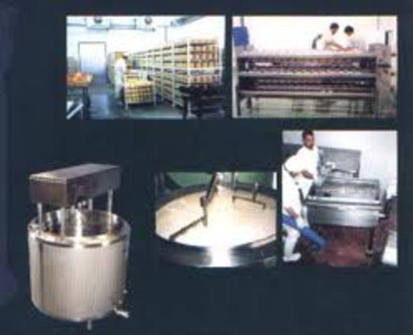 esterilizacion o pasteurizacion