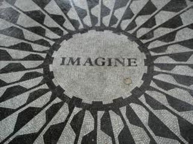 Shoot ''Imagine''