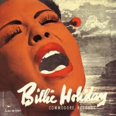 Strange Fruit by Billie Holiday