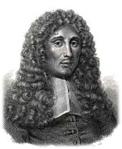 Francesco Redi (1668)