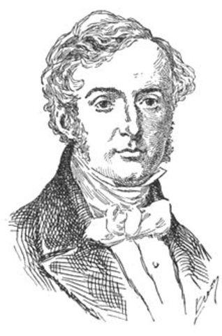 Robert Brown (1830s)
