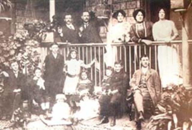 1890 NUEVOS MONTEPIOS MILITARES
