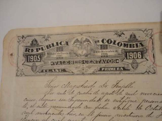 1905. Pension a Civiles