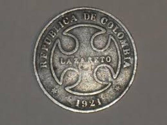 1922 LEY DE LEPRA