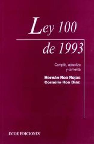 1993 LEY 100