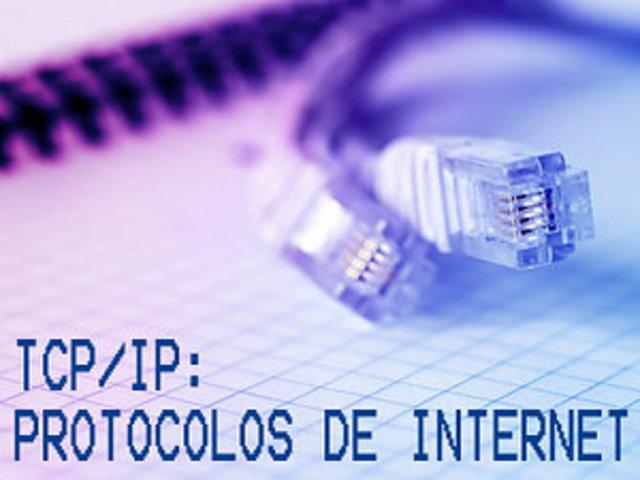 Crean el protocolo IP/TCP