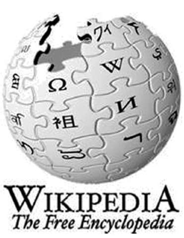 Creacion de WIKIPEDIA