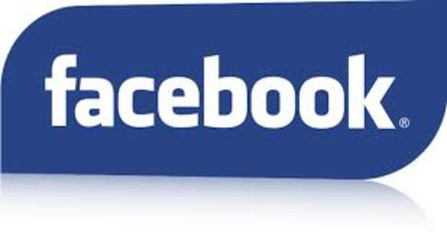 Creacion de facebook.