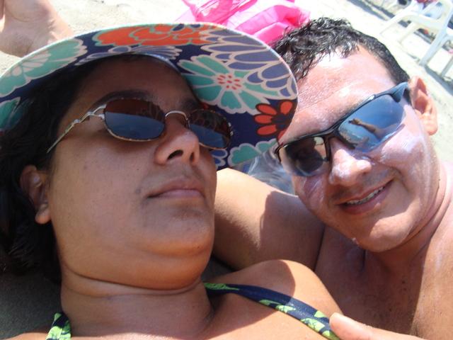 RM - Playa, brisa y .... Mar