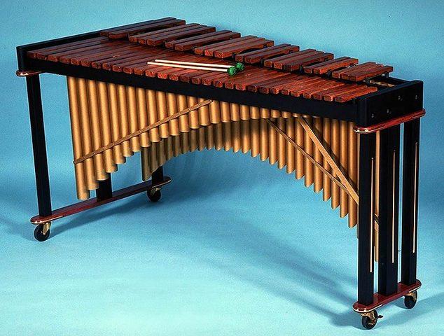 Marimba Industrial