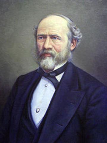 LEWIS HARRY MORGAN