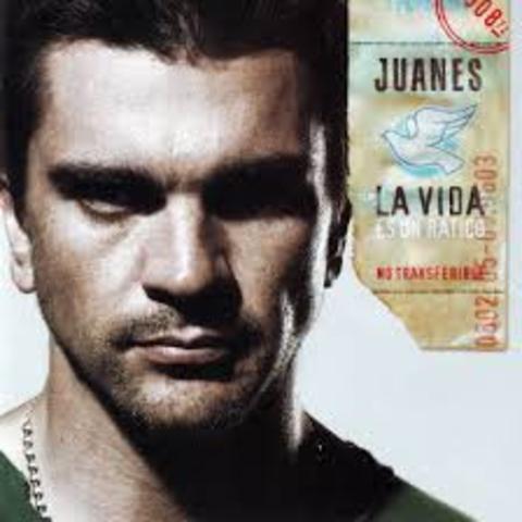 album La Vida ... Es Un Ratico
