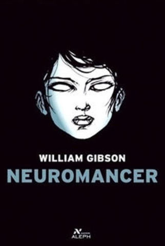 """Gibson attends ArmadiloCon and reads the opening chapter of his work-in-progress, Neuromancer. """"Behind the Mirrorshade: A Look at Punk SF"""" panel held. (Oct.)"""