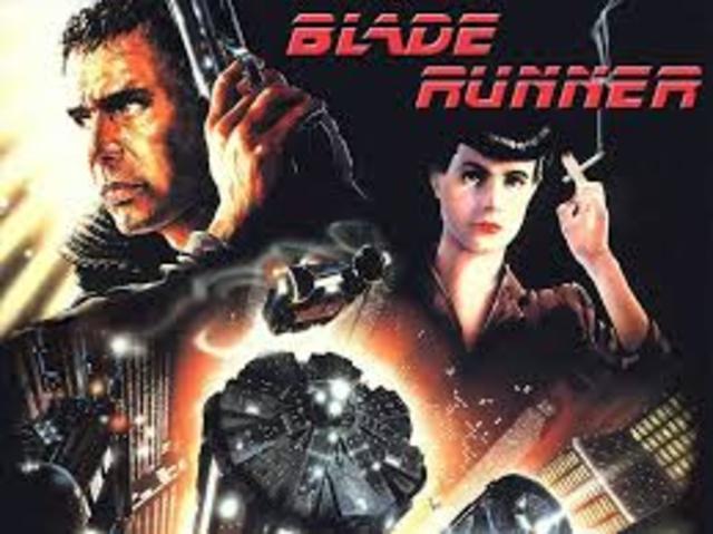 Blade Runner was released