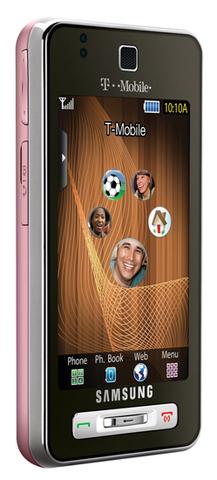 Samsung Behold