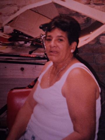 fallecimiento de mi abuela paterna