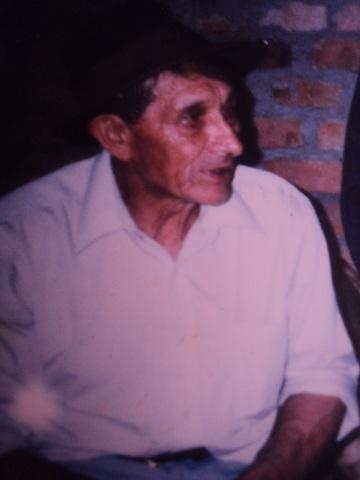 fallecimiento de mi abuelo materno