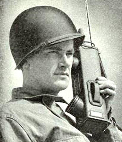 Radio Set SCR - 536