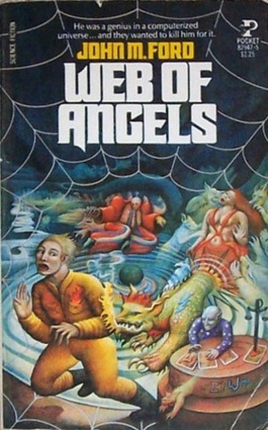 Web of Angels published