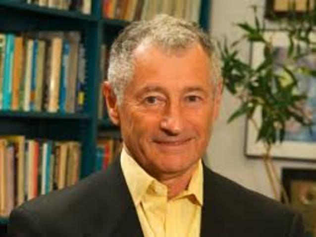 Len Klenrock