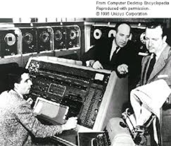 Computadoras electronicas