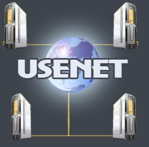 Nace Usenet