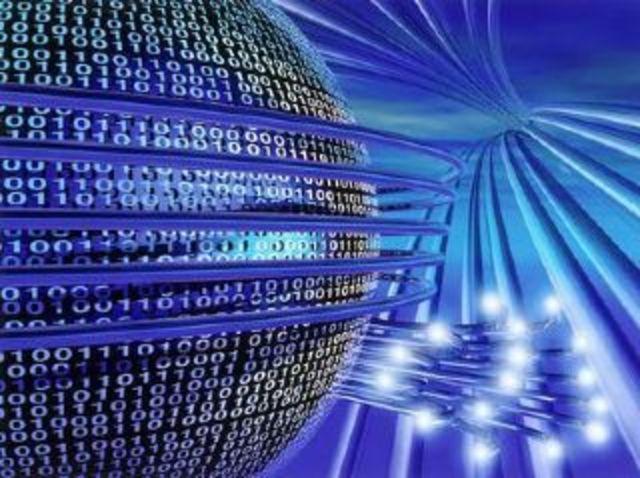 Se abre el ciberespacio