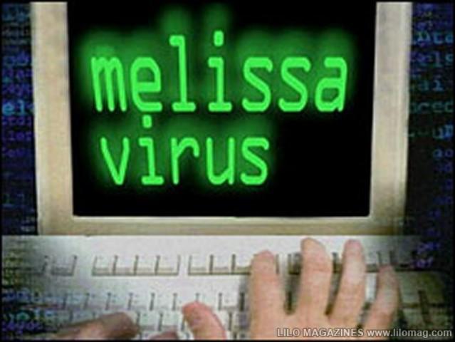 Ataca Melissa