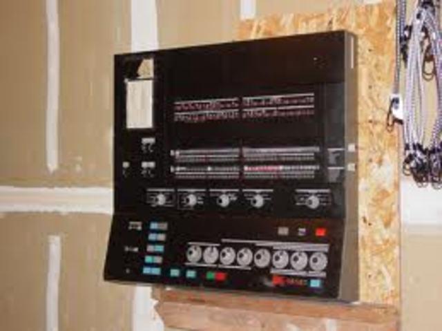 IBM 370, UNIVAC 1108 CDC 7600