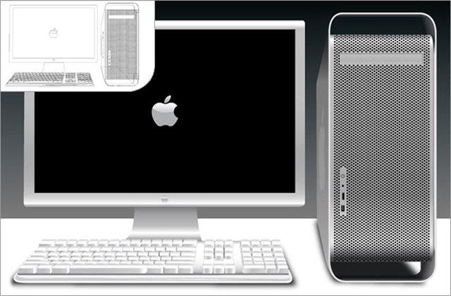 Nace Apple Computer