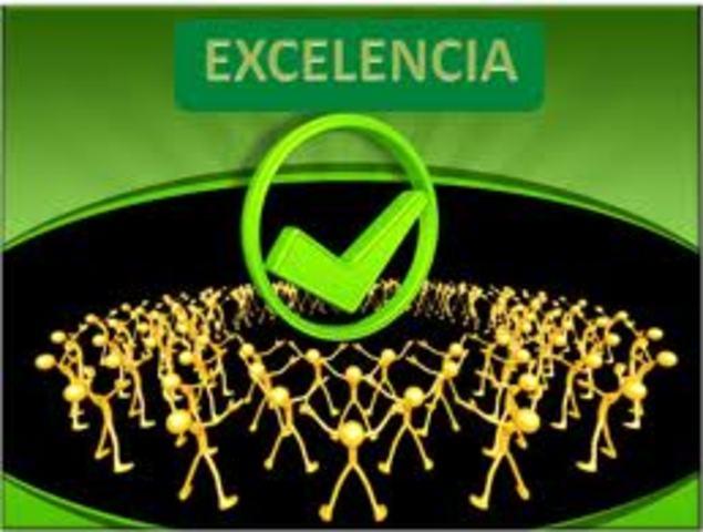 Teoría de la excelencia