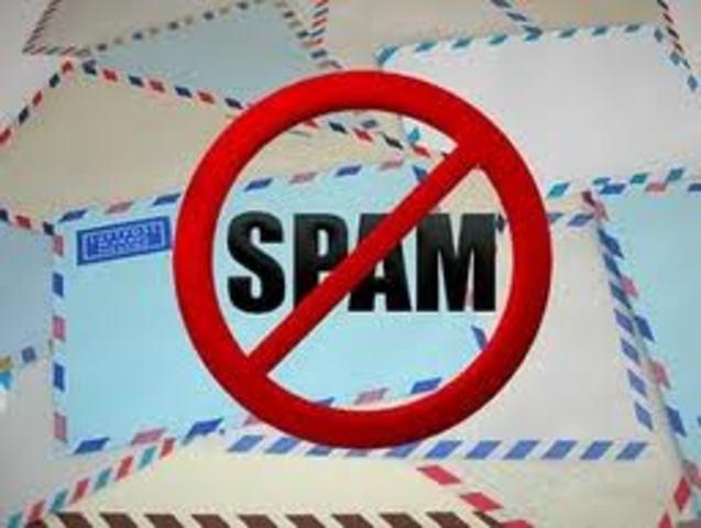 Primer spam