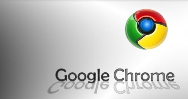 Aparece Google Chrome