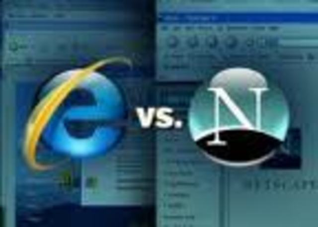 Inicia la guerra de los navegadores
