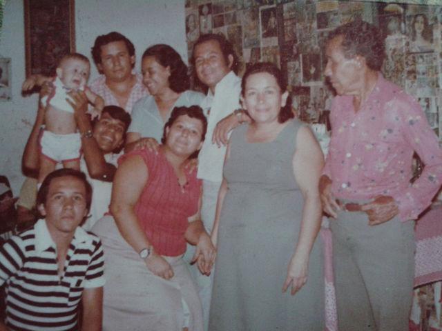 MI NUEVA FAMILIA