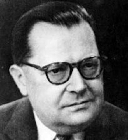 Von Bertalanffy y La Teoría de los sistemas