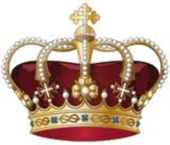 monarquias imponen poder sobre señores feudales