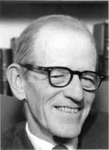 George Elton Mayo y La Escuela de las Relaciones Humanas