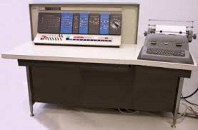 IBM-1620