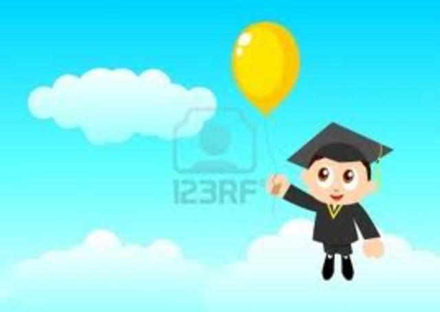 Grado primaria (yulder Betancourth)