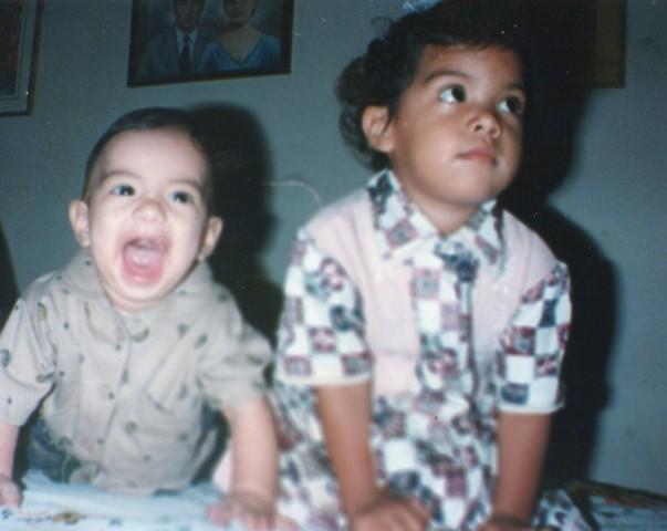 Con mi Hermano