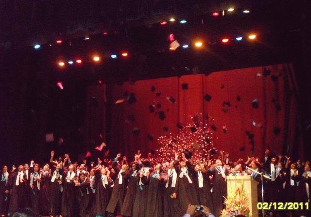 Graduacion De Bachiller