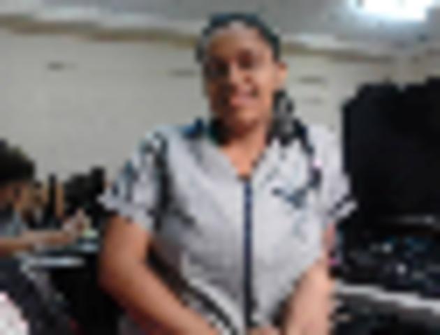 Sena Salud Ocupacional Leidy Suarez